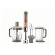 Korkmaz Mega Blender set (rozi) - 850 Watt