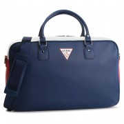Guess Torba GUESS - Saint Moritz Travel TM6587 POL91 BLM