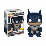 Funko Pop Batman In Blue Suit Arkham DC Asylum Exclusivo Nuevo