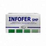Smp Pharma Infofer 30 compresse - Integratore di vitamine e minerali