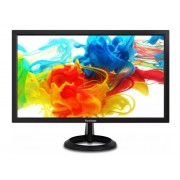 "Monitor TFT, ViewSonic 22"", VA2261-2, 5ms, 600:1, DVI, FullHD"