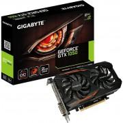 Grafička kartica nVidia Gigabyte GeForce GTX 1050 OC, 2GB DDR5