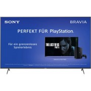 Sony KD49XH8096 Bravia LCD-LED televisie (123 cm / (49 Inch), 4K Ultra HD, Android TV