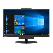 """Lenovo ThinkCentre Tiny-in-One 24 Gen3 Touch 23.8"""" LED IPS FullHD Tátil"""