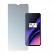 Folie protectie transparenta 4smarts Second Glass Limited Cover OnePlus 6T
