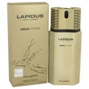 Ted Lapidus Gold Extreme Eau De Toilette Spray 3.4 oz / 100 mL Men's Fragrances 535380
