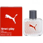 Puma Time To Play eau de toilette para hombre 40 ml