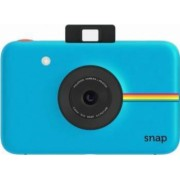 Camera Foto Polaroid Instant Snap Digital 10MP Blue