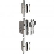 Nemef meerpuntsluiting SKG®*** Cilinderbediend PC 72mm