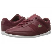 Lacoste Giron 416 1 Dark Red