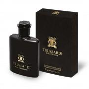Trussardi black extreme eau de toilette spray uomo 50 ml