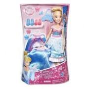 Papusa Disney Princess Layer 'N Style Cinderella