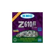 KMC - Z610-HX Kedja (silver) - Kedjor