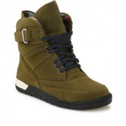Eego Italy High Top Premium Boot