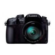 Panasonic Lumix DMC-GH4 + 14-140mm F/3.5-5.6 Asph. O.I.S. - 2 Anni Di Garanzia