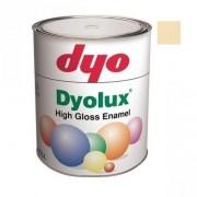 Email superlucios Dyolux crem fildes - 0.75L