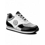 Guess Sneaker «Reeta» Guess, weiss/ schwarz