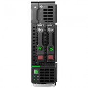 HPE ProLiant BL460c Gen9 E5-2640v3 2.6GHz 10-core 1P 32GB-R P244br Base Server
