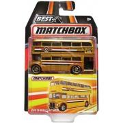 Best Of Matchbox Routemaster Bus No. 28 Double Decker Bus
