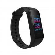 Xmart SB1810L, Bluetooth, Пулс, Кръвно налягане, Педометър, Калории, Смарт Фитнес Гривна Часовник