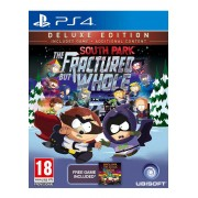 PS4 South Park The Fractured But Whole DeLuxe Edition