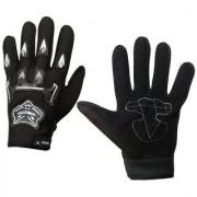 Knighthood Riding Gloves Black 002