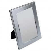 Porta Retrato Prata 20x25cm Ref:7914