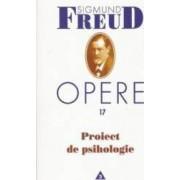 Opere 17 proiect de psihologie - Sigmund Freud