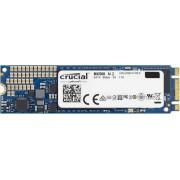 SSD M.2 SATA 500GB Crucial MX500 3D NAND 560/510MB/s, CT500MX500SSD4
