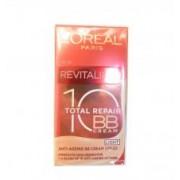 BB cream L'Oreal Revitalift 10 Total Repair BB Cream - Light