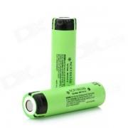Baterija Panasonic Li-ion NCR18650B 3400mAh