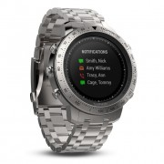 GPS мултиспорт часовник Garmin Fenix Chronos - 010-01957-02