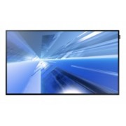 Samsung DM40E Pantalla Comercial LED 40'', FullHD, Widescreen, Negro