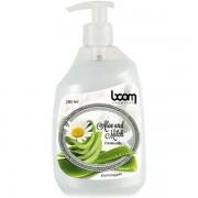 Boom folyékony szappan aloe verával 500 ml