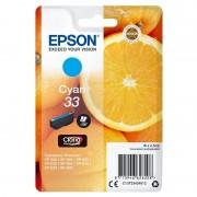 Epson 33 / T3342 Cyaan (Origineel)