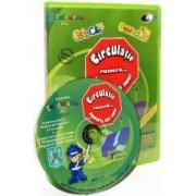 CD-ROM Piticlic - Circulatie rutiera... Pentru cei mici