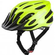Alpina FB JR. 2.0 FLASH Kinder - Fahrradhelm - gelb schwarz