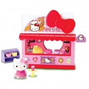 JOCCA Panaderia Hello Kitty
