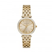 Часовник MICHAEL KORS - Mini Darci MK3365 Silver Steel/Gold