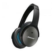 Bose Słuchawki BOSE QuietComfort 25 Czarny