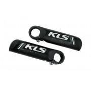 Kellys KLS Master kerékpár kormányszarv fekete
