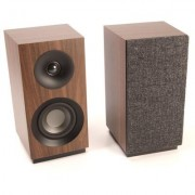 Jamo S801 WN pr bookshelf speakers