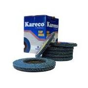 Disc lamelar frotal Kareco pentru metal / inox