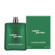 Costume National Cyber Garden Eau De Toilette 50 ML