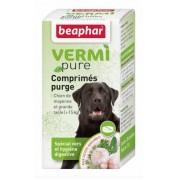 Beaphar Vermi Pure Antiparasitário Interno para cães médios e grandes