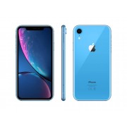 Apple iPhone XR APPLE (6.1'' - 3 GB - 64 GB - Azul)