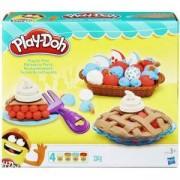 Комплект Плей До - Пайчета за игра - Hasbro, 033036