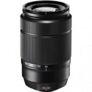 Fujifilm XC 50-230mm f/4.5-6.7 OIS II, Negru