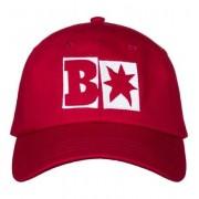 DCShoe Baker X DC Decon - Strapback Cap