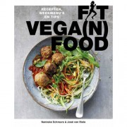 Fit vega(n) food - Nanneke Schreurs en José van Riele